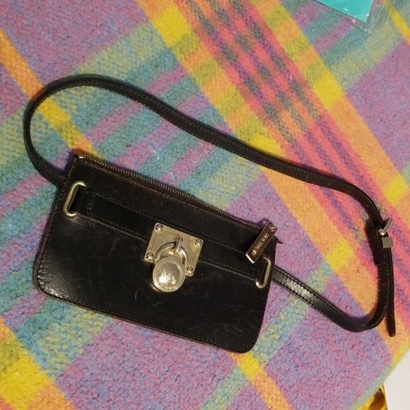c0737a8704a262 Michael Kors Bags | Rare Vintage Mk Fanny Pack | Poshmark